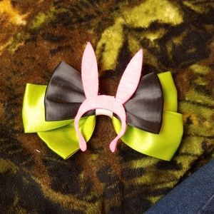 Bob's Burgers Louise Hair Bow